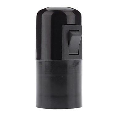 e27 bakelit basis lampenfassung lampe halter mit schalter hohe qualität
