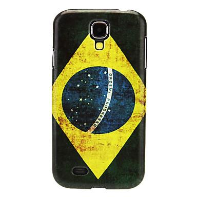 Model brazilian IMD greu de caz pentru Samsung Galaxy S4 I9500