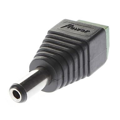 1pc Beleuchtungszubehör Elektrischer Steckverbinder ABS