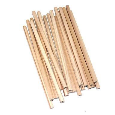 Wooden Pencil (5PCS)