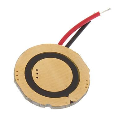 5-Mode LED driver Circuit Board pentru lanterna (DC 2.8-4.2V)