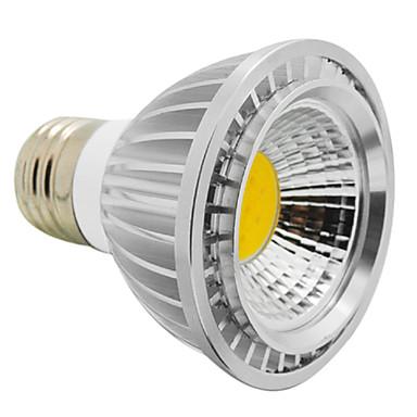 YWXLIGHT® 580 lm leds Dimmable Warm White Natural White AC 110-130V AC 220-240V