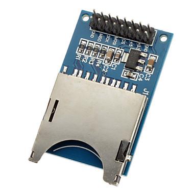 lesen und schreiben moduld sd-karte modul steckdosenleser für (für arduino) mcu
