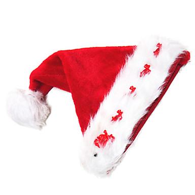 Vánoční santa obleky Klobouky Dětské Vánoce Festival / Svátek Halloweenské kostýmy Klasické Zábava