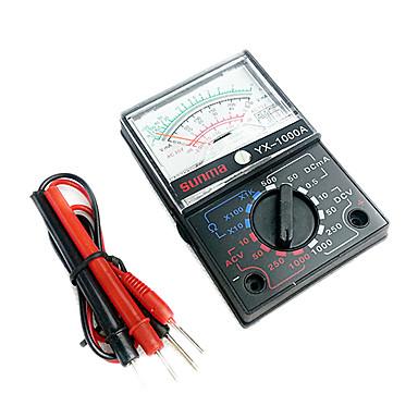 YX-1000A Mini Multimetre