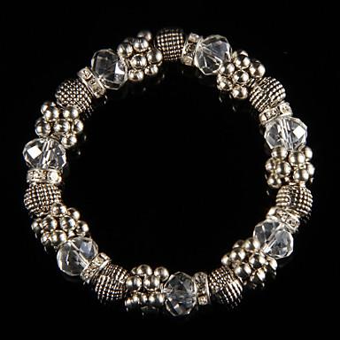 Damen 1 - Kette Klassisch Armbänder Für Party Geschenk Alltag