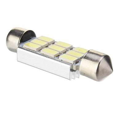 SO.K Girlande Auto Leuchtbirnen SMD 5730 210lm Innenbeleuchtung For Universal