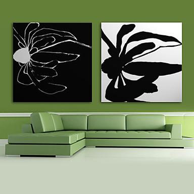 Protezala Canvas Art Pejzaž Vodopad Set od 4