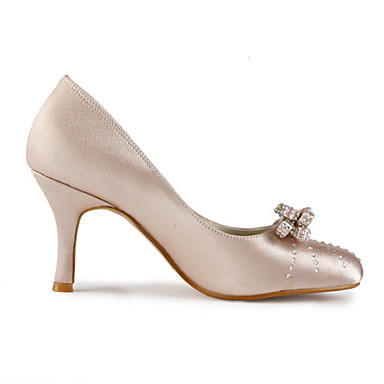 Evénement 00959137 Talon Elastique Femme Mariage Bleu Aiguille Satin Printemps Chaussures amp; Soirée Eté Doré Satin Violet Uqnxa14nZ6