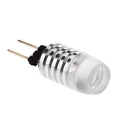 2W G4 LED bodovky 1 COB 130 lm Chladná bílá DC 12 V