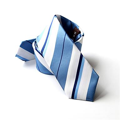DRAGIK Stripes Classic Patten Necktie_P5001201