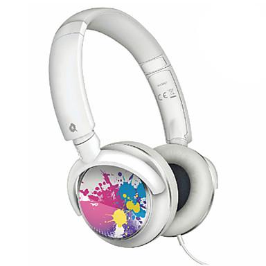 Am Ohr / Stirnband Mit Kabel Kopfhörer Dynamisch Kunststoff Handy Kopfhörer Headset