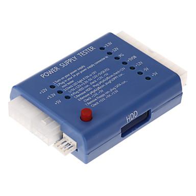 Netzteil-Tester (Blau)