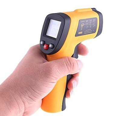 Digital Non Kontakt Laser IR-termometer