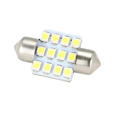 SO.K Festoon Becuri SMD 3528 130 lm Lumini de interior