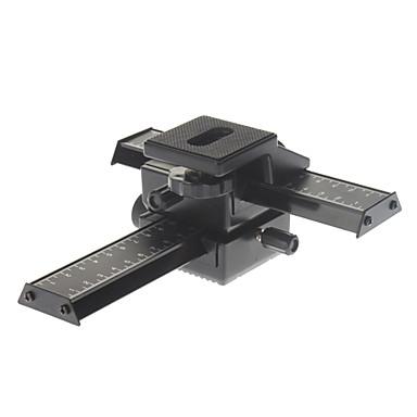 Universal High Quality Platform for Camera (Black)