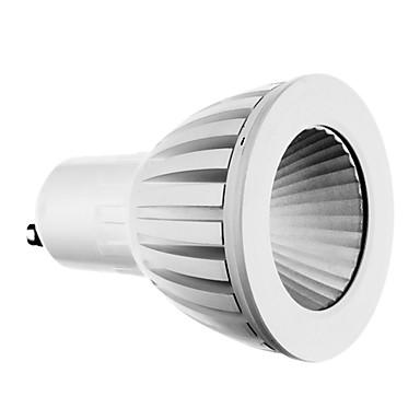 GU10 Spoturi LED 1 led-uri COB Alb Rece 720lm 6000K AC 85-265V