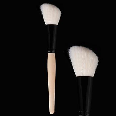 1 Perie Blush Păr sintetic Faţă
