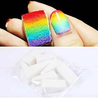 8stk Nail Art Tool Nail DIY Tools Til Fingernegl Tånegl finger Vand resistent / GDS Negle kunst Manicure Pedicure Personaliseret / Normal / Kunstnerisk Stil Daglig