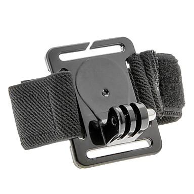 Αξεσουάρ Genți Bretele Montură Calitate superioară Pentru Cameră Acțiune GoPro 5 Gopro 3+ Gopro 2 Sport DV Παγκόσμιο