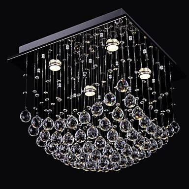 SL® Kristall Utomhus Glödande Kristall 110-120V / 220-240V / GU10