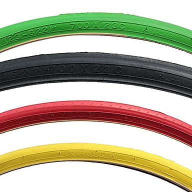 KENDA 30TPI K191 700 * 23C Rubber Material Flerfarget Anti-Slip sykkeldekk