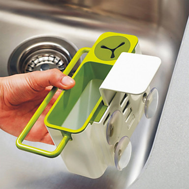 1 Bucătărie Plastic Portbagaje & suporturi