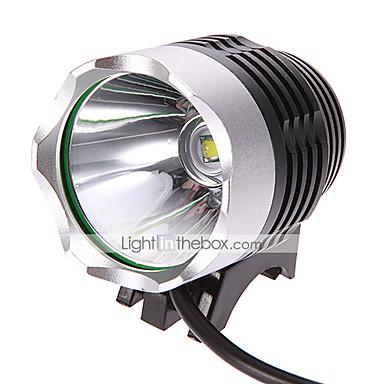 Lumini de Bicicletă Iluminat Bicicletă Față LED Ciclism Reîncărcabil 18650 900 Lumeni Baterie Ciclism Multifuncțional