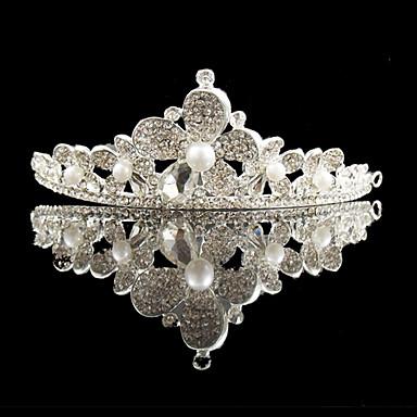 cristale de aliaj de aluminiu partii de nunta partii elegante stil feminin