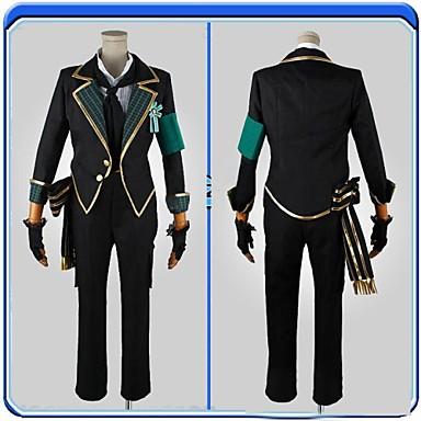 inspirovaný marginální ERU Nomura cosplay kostýmy