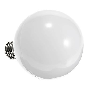 8 W 800-850 lm E26/E27 LED gömbbúrás izzók led SMD 3020 Meleg fehér Hideg fehér AC 220-240V