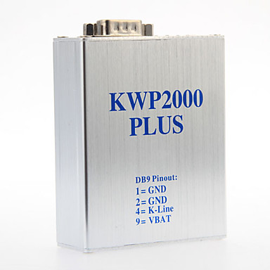 ECU blinklys permanent chiptuning OBD2 KWP2000 pluss
