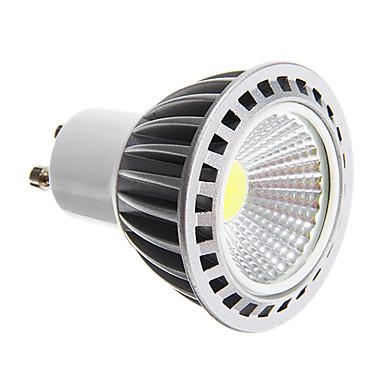 50-240 lm E14 GU10 E26/E27 LED Spot Işıkları led COB Kısılabilir Sıcak Beyaz Serin Beyaz AC 220-240V