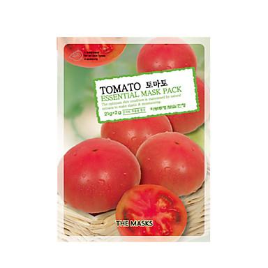Măștile de tomate EssentialMask Pack