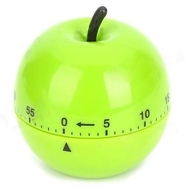 Apple a Stil de plastic Mecanismul cronometru de alarmă