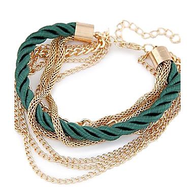 Dames Basic Trendy armband