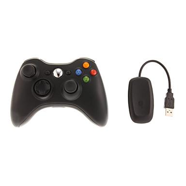 อุปกรณ์คุมเกม สำหรับ Xbox 360 ,  อุปกรณ์คุมเกม ABS 1 pcs หน่วย