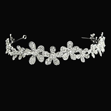 titularii aliajului capuri de mireasa partid de nunta elegant stil feminin