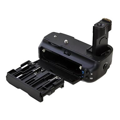 Meike® Vertical Battery Grip for Canon EOS 50D 40D 30D 20D BG-E2N BG-E2