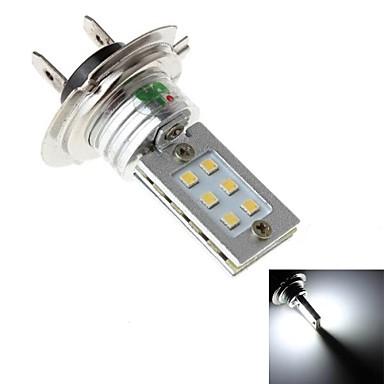 halpa Autoelektroniikka-H7 Lamput 12W Teho-LED 12 Ajovalo Käyttötarkoitus