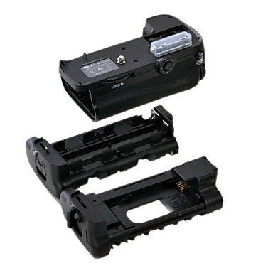meike® захват батареи для NIKON D7000 ан-EL15 MB-D11