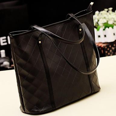 női hölgy új steppelt kézitáska cipel Shopper táska 1891781 2019 –  8.99 ff21e0d50e
