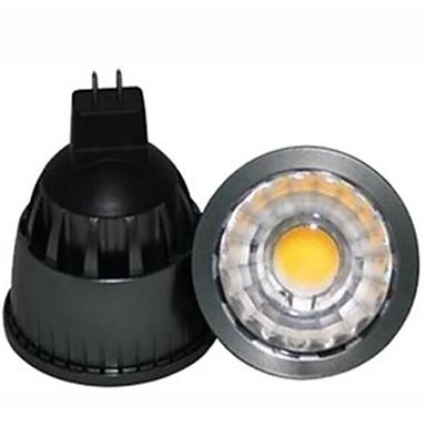 gl5.3 (mr16) reflektor prowadzący a60 (a19) kolbowy 700lm zimny biały 5000-6000k ściemnialny dekoracyjny dc 12v