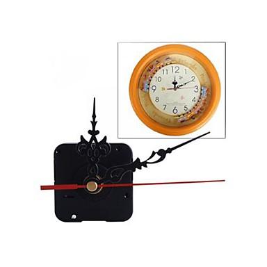 m canisme de mouvement d 39 horloge de quartz bricolage outil de r paration accessoires d 39 horloge. Black Bedroom Furniture Sets. Home Design Ideas