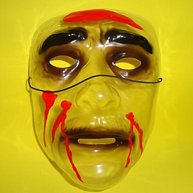 halloween cosplay maskerade masker