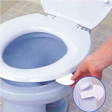 Badezimmer Gadget Multi-Funktion Umweltfreundlich Leichte Bedienung Mini Schwamm Kunststoff 1 Stück - Bad Toilettenzubehör