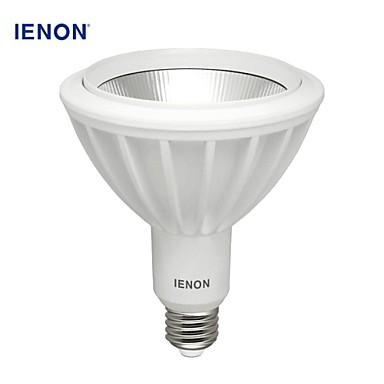 E26/E27 Spot LED PAR38 COB 1400-1500 lm Blanc Chaud Blanc Naturel AC 100-240 V