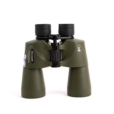 Esdy 10X50 мм Бинокль Водонепроницаемый Большой угол Ночное видение