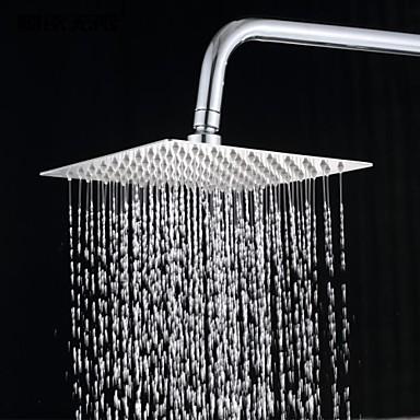 Moderne Regendusche Chrom Eigenschaft - Regenfall, Duschkopf