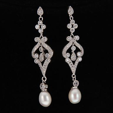 Perle - Clasic Argintiu Pentru Petrecere
